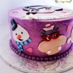 Doc Mcstuffin Birthday Cake Doc Mcstuffins Birthday Cake Cakecentral