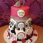 Fancy Birthday Cake Birthday Cakes Cake Boutique Mullica Hill Nj Custom Cake Design