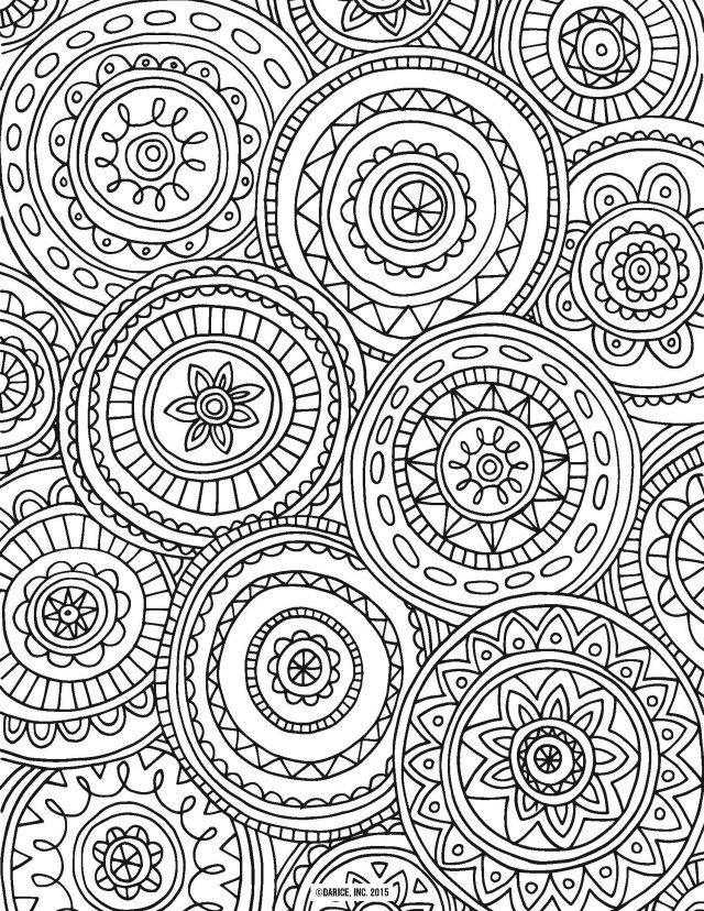 Flower Adult Coloring Pages Geometric Flower Coloring Pages Best Of Printable Adult Coloring