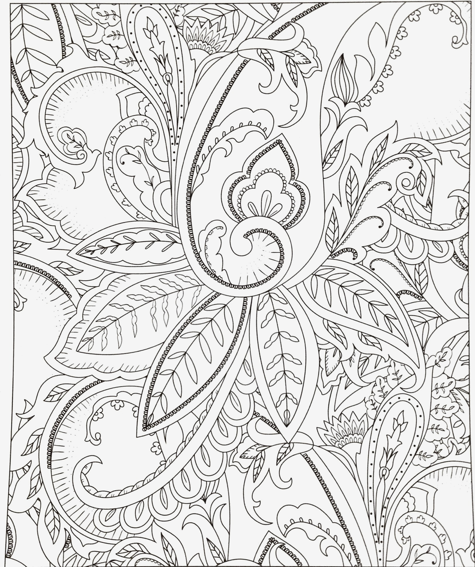 Flower Adult Coloring Pages Holiday Coloring Adult Coloring Flowers Adult Coloring