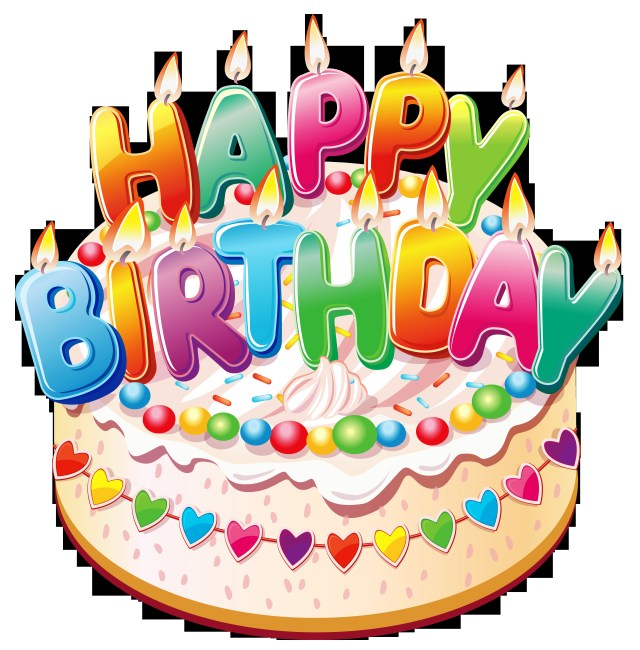 Free Birthday Cake Funny Birthday Cake Clipart
