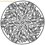 Free Mandala Coloring Pages Center Yourself With Mandalas Coloring Pages Center Yourself With