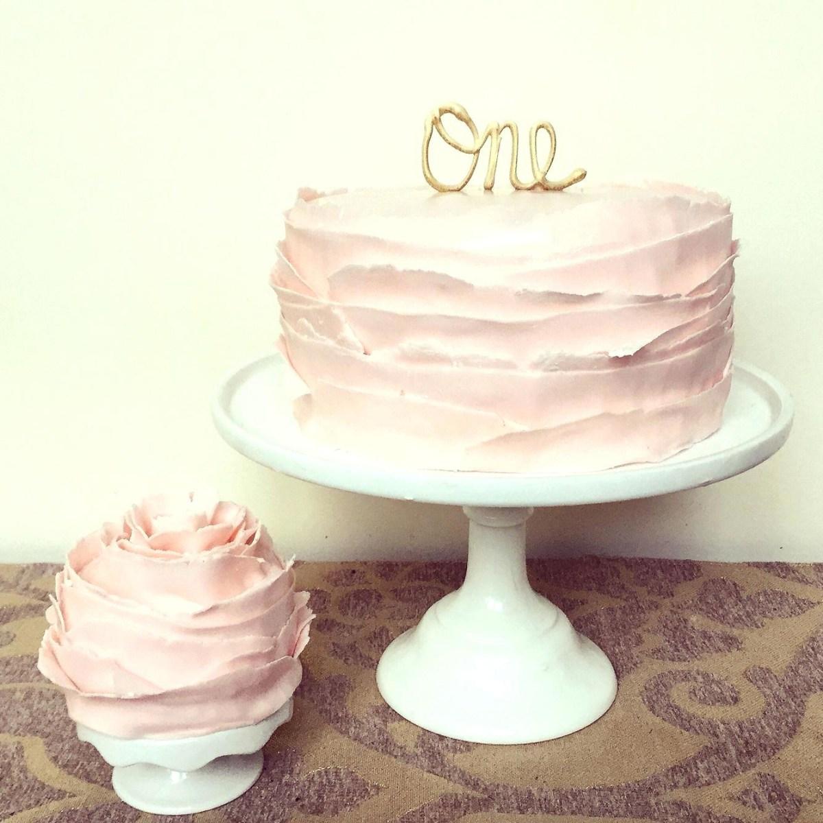 Girls First Birthday Cake Girl First Birthday Cake Ideas Best Cakes Ideas