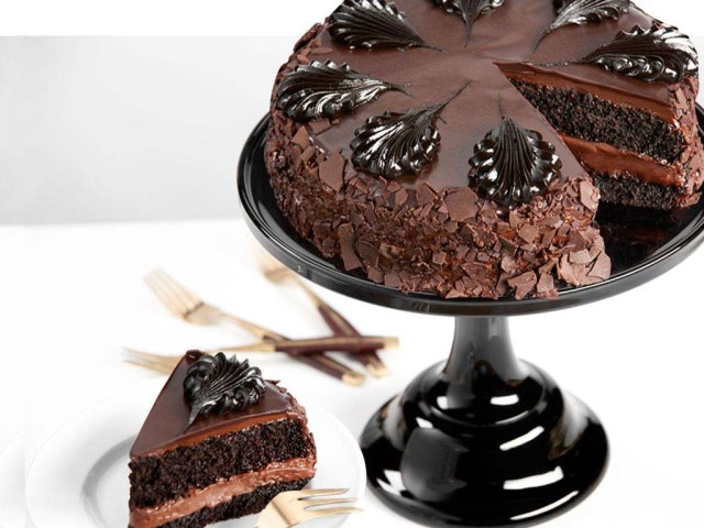 Gourmet Birthday Cakes Cake Delivery Mail Order Cakes Send Cakes Bake Me A Wish