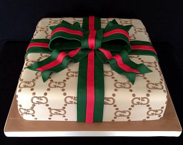 Gucci Birthday Cake Gucci Birthday Cake Cakes Cake Gucci Cake Birthday Cake
