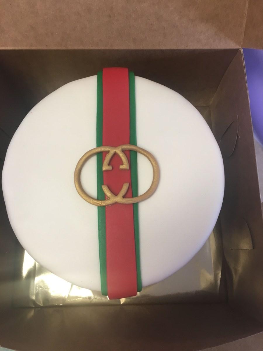 Gucci Birthday Cake Gucci Cake Birthday Cakes In 2018 Gucci Cake Cake Birthday Cake