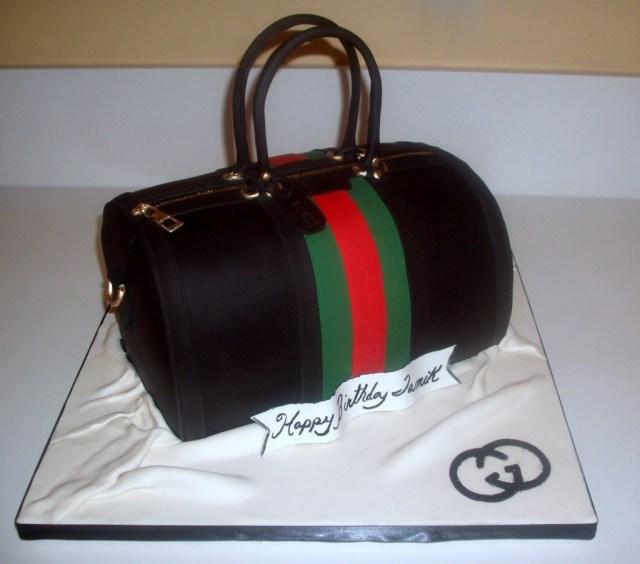 Gucci Birthday Cake Gucci Vintage Medium Boston Bag Birthday Cake Red Velvet C Flickr
