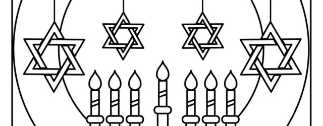Hanukkah Coloring Pages Coloring Pages Hanukkah Coloring Pages You Cannt And Share With