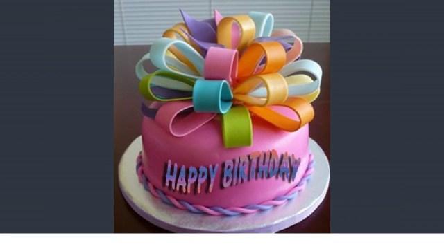 Happy Birthday Cake Pictures Happy Birthday Cake Image Pictures Youtube