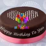 Happy Birthday Cakes With Name Birthday Cake Images With Name And Photo Editor Free Download