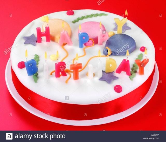 Images Of Happy Birthday Cake Happy Birthday Cake Stockfoto Bild 11180781 Alamy