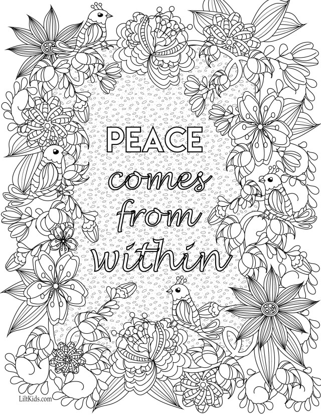 Inspirational Adult Coloring Pages 166 Breathtaking Free Printable Adult Coloring Pages For Chronic