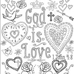 Inspirational Adult Coloring Pages New Christian Inspirational Adult Coloring Pages Gallery Printable R