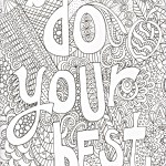 Inspirational Adult Coloring Pages Unique Of Inspirational Adult Coloring Pages Image Printable