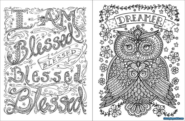 Inspirational Adult Coloring Pages Vibrant Design Inspirational Adult Coloring Pages For Kids Sayings