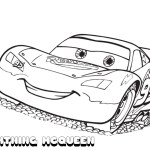 Lightning Mcqueen Coloring Pages Free Printable Lightning Mcqueen Coloring Pages For Kids Best