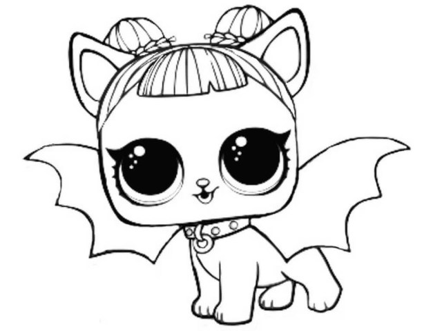 Lol Coloring Pages Lol Pets Coloring Pages Coloring Pages For Kids