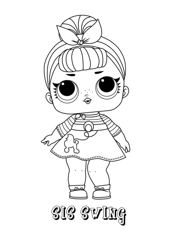 27+ Wonderful Photo of Lol Coloring Pages
