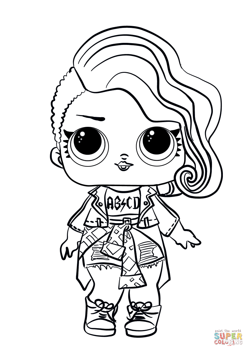Full Size Free Printable Coloring Sheets For Girls All Round Hobby