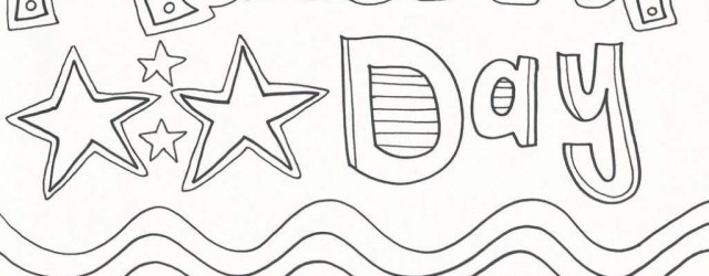 Memorial Day Coloring Pages Memorial Day Coloring Pages Sevimlimutfak For Kids Kid Colorings