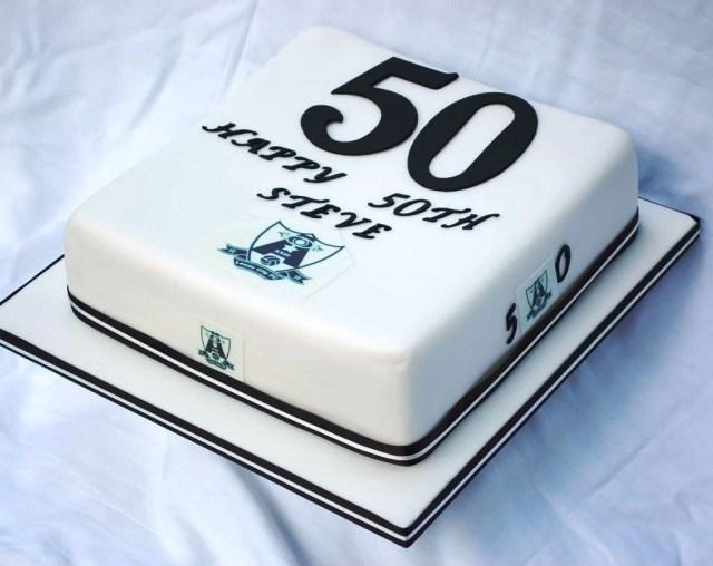 Men Birthday Cakes 50th For The Funny Ideas Protoblogr Design