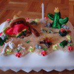 Mexican Birthday Cake Mexican Birthday Cake In Switzerland Cakecentral