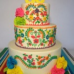 Mexican Birthday Cake Mexican Fiesta Birthday Cake My Work Wwwfacebookroyal