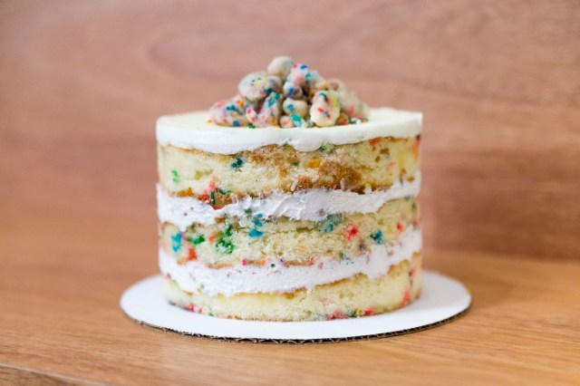 Milk Bar Birthday Cake Milk Bar Americas Greatest Sweets Shop Lands In The Heart Of Los