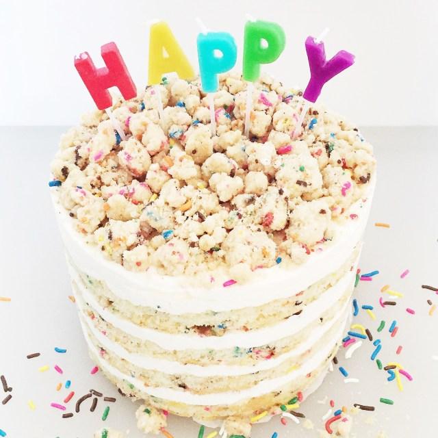 Momofuku Birthday Cake Momofuku Milk Bar Birthday Cake Cake Courtney