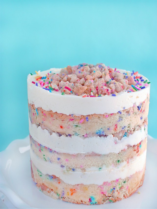 Momofuku Birthday Cake Momofuku Milk Bar Birthday Layer Cake Deliciously Declassified