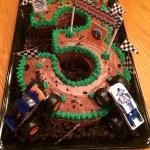 Monster Truck Birthday Cakes Monster Truck Cake Made Amy Vol Cakes Monster Truck