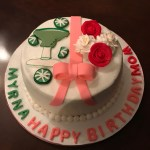 Mother Birthday Cake Motherdaughter Birthday Cake Cute Ideas Debs My Moms Talent