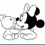 Mouse Coloring Page Mickey Mouse Coloring Pages Pdf Luxury Photos Mickey Mouse Coloring