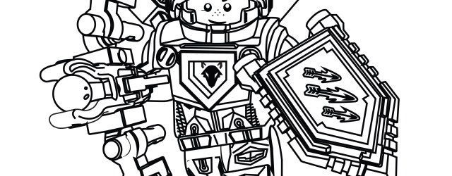 Nexo Knights Coloring Pages Lego Nexo Knights Coloring Pages The Brick Fan