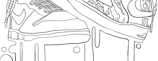Nike Coloring Pages Nike Sneakers Coloring Page Free Printable Coloring Pages