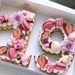 Number Birthday Cakes The Most Beautiful Cake Ive Ever Seen In My Life Food D Pro