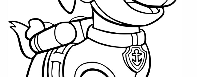 Paw Patrol Coloring Pages Paw Patrol Coloring Pages Free Coloring Pages