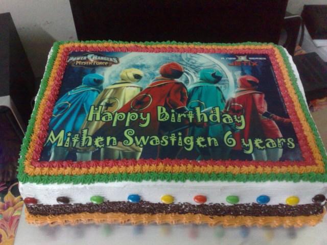 Power Ranger Birthday Cakes Lmis Cakes Cupcakes Ipoh Contact 012 5991233 Power Rangers