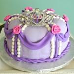 Princess 1St Birthday Cake Disney Princess Sofia The First Birthday Cake Disney Every Day