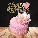 Princess 1St Birthday Cake Princess Cake Topper Princess First Birthday Cake Etsy