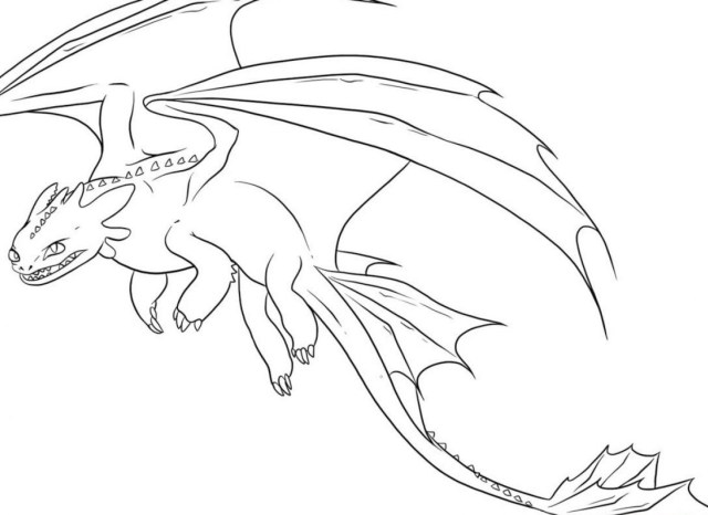 Printable Dragon Coloring Pages Coloring Pages Of Dragons Free Printable Dragon Coloring Pages For