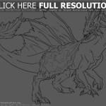 Printable Dragon Coloring Pages Dragon Coloring Pages Printable Dragon Coloring Pages