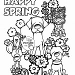 Seasons Coloring Pages Seasons Coloring Pages Dogs And Free Printable Coloring Pages