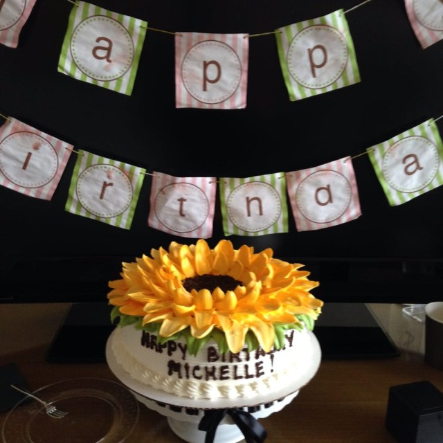 Sunflower Birthday Cake Kievski Sunflower Birthday Cake Yelp