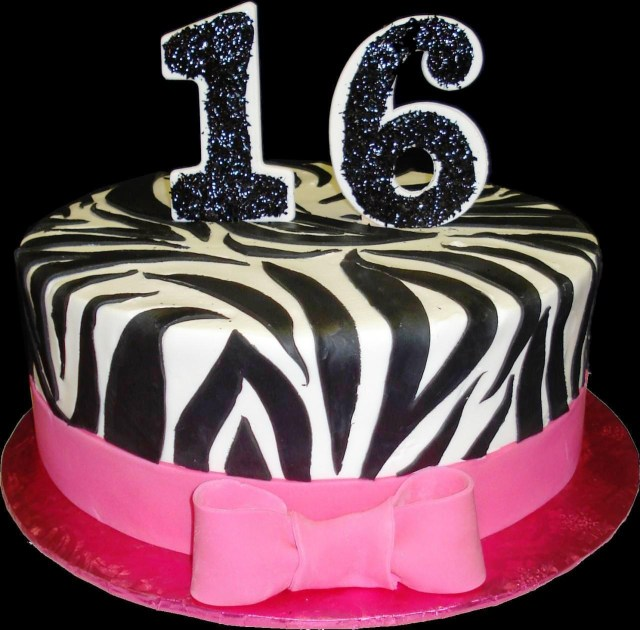 Sweet 16 Birthday Cake 16th Birthday Cakes Ideas For Boys Protoblogr Design