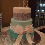 Sweet 16 Birthday Cake Ideas Para Aregar Glitter A Tu Fiesta De Xv Aos Sweet 16
