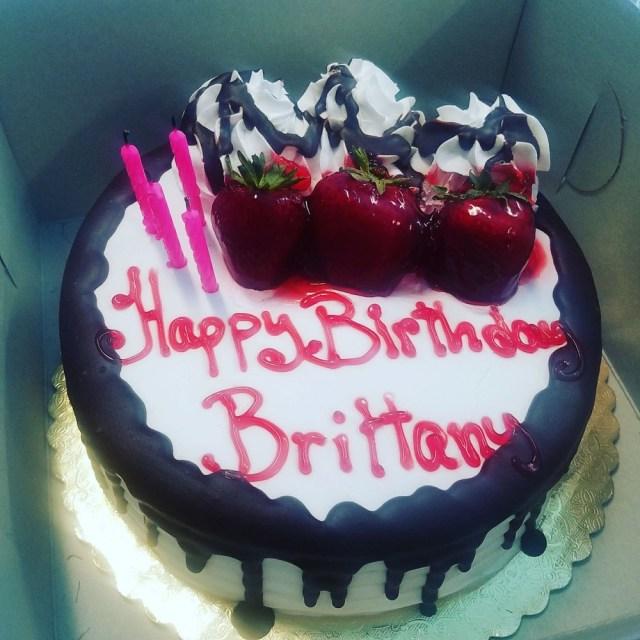 Tres Leches Birthday Cake My Tres Leches Birthday Cake Yelp