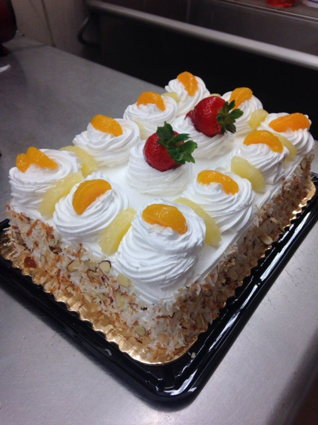 Tres Leches Birthday Cake Tres Leche Cake Decor Tres Leches Cake Cake Desserts