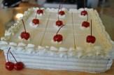 Tres Leches Birthday Cake Tres Leches Cake Grated Nutmeg