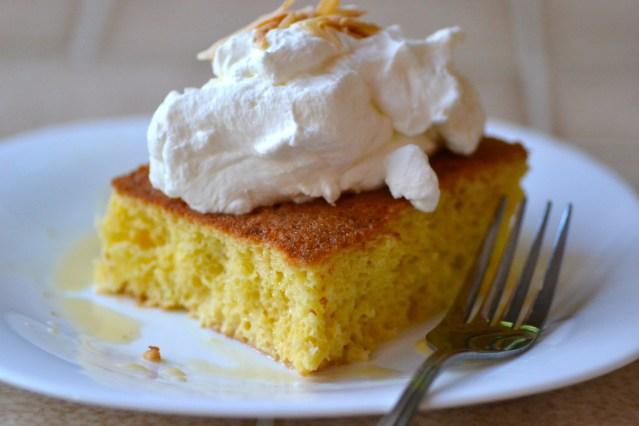 Tres Leches Birthday Cake Tres Leches Cake Warm Vanilla Sugar
